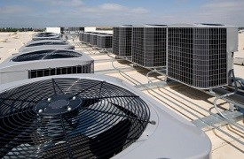 Commercial Air Conditioning Contractor Buffalo