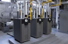 Commercial Heating Contractor