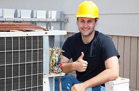 Heating Maintenance Plan