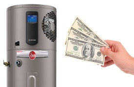 HVAC Tax Credits And Rebates