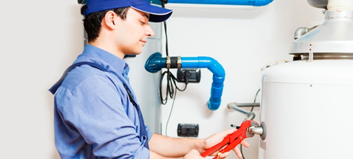 Home Boiler Repair Company Buffalo