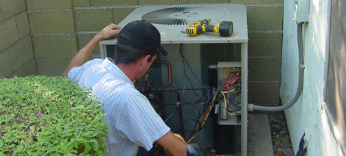 Heat Pump Repair Company Buffalo