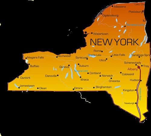 Superior heat company coverage area