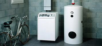 Boiler Repair And Installation