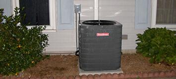 Heat Pumps Repair And Installation