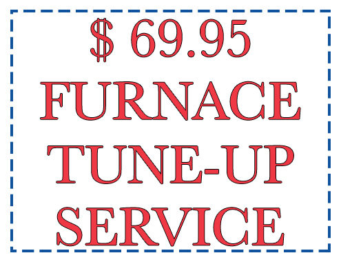 Furnace Tune Special Offer